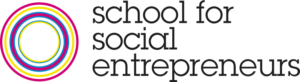 School for Social Entrepreneurs Logo