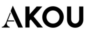 Akou studios logo