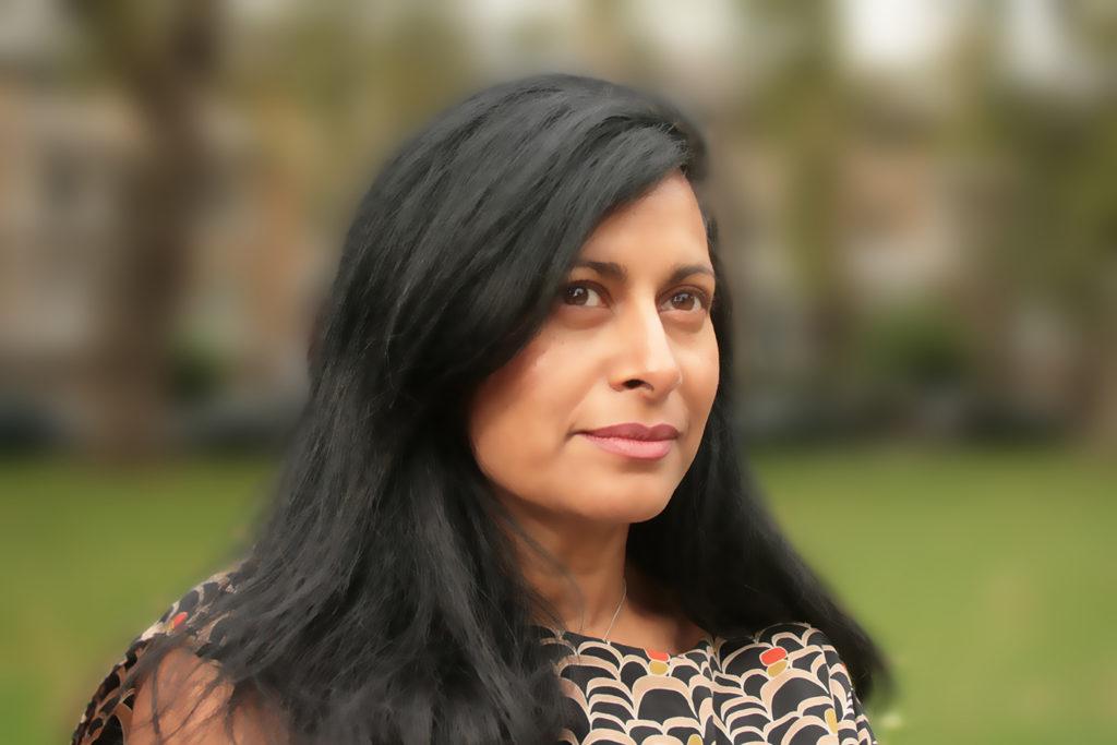 Yoko De Souza